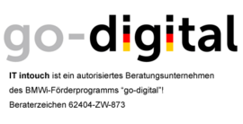 go-digital Agentur IT intouch